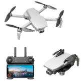 L108 5G WIFI FPV GPS Com Câmera Grande Angular 4K 120 ° Tempo de Voo Breshless Dobrável RC Drone Quadricóptero RTF