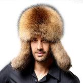 Russische caps