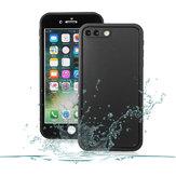 360°FullProtectorImpermeablea prueba de polvo híbrido Caso para iPhone 8Plus