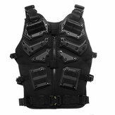Tactical Vest Outdoor Hunting Combat Protective Armor Army CS Game Special Forces Kleding