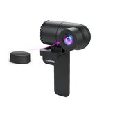 Elebest C20 Webcam HD 1080P 200W Sensor Pixel  1920x1080 Max Resolution 30FPS Built-in Microphone CMOS USB2.0 Free Driver for PC