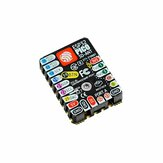 M5Stack STAMP PICO ESP32-PICO-D4 ESP32 Plug-and-Play Embedded WIFI and Bluetooth Dual-mode IoT Development Board Multi-IO Pinout