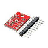 CJMCU-BME280 מוטבע חיישן גובה לחץ אטמוספרי דיוק גבוה מוטול CJMCU לארדואינו - מוצרים העובדים עם לוחות Arduino הרשמיים