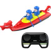 UDIRC UD913 RTR 2.4G RC bateau de vitesse simulé Dragon véhicules imperméables modèle enfants jouets