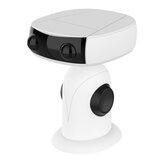 Wanscam W001 1080P IP IP66 Su Geçirmez Kamera Güvenlik Kamera WiFi Kablosuz CCTV Kamera Gözetim IR Gece Görüş P2P Bebek Monitör Pet Kamera