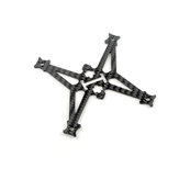 Happymodel Sailfly-X Spare Part Upgrade V2 105mm Wheelbase Bottom Plate for RC Drone FPV Racing