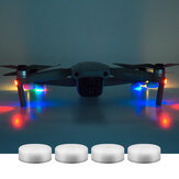 Led Flash Shine Night Flight Light Lamp Universal for DJI Mini 2/Mavic AIR 2/Mavic Mini/Mavic 2/Spark RC Drone