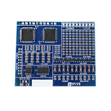 149 Full-Chip Component Welding Practice Board Electronic Welding Training Parts SMT Skill Welding Board