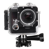 Wifi 4K 30 Frames Double Lens Sports Camera DV Outdoor Recorder with Remote Control Waterproof
