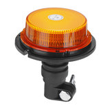 18 LED Warnleuchte für Notwarnleuchte Flash Blitzleuchte Bake-Gabelstapler-Traktorboot