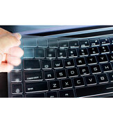 Waterproof Laptop Keyboard Protector 12.5/13.3/15.6 inch Laptop Keyboard Cover Laptop Notebook Dustproof Silicone