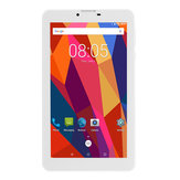 Oryginalne pudełko 8GB MTK MT8735M Quad Core A53 7-calowy Android 6.0 Dual 4G Phablet Tablet