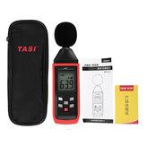 Compteur de décibels Enregistreur de niveau audio 30-130dB Audio Mesure de bruit Détecteur de niveau sonore Outil de diagnostic