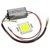 Alta 20w di potenza LED SMD chip con alimentazione conducente impermeabile dc20-24v