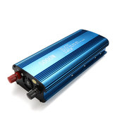 5000W Peak DC 12/24V to AC 220V Solar Power Inverter LED Display Sine Wave USB Converter