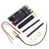 TTGO LORA32 915 MHz SX1276 ESP32 OLED Wyświetl moduł Bluetooth WIFI Lora Development LILYGO dla Arduino - produkty współpracujące z oficjalnymi tablicami Arduino