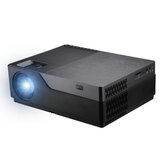AUN M18 Full HD Projector 5500 Lumens 1920x1080 LED Projector Support AC3 Home Theater