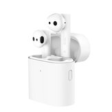 Asli Xiaomi Airdots Pro 2S Air 2S TWS Bluetooth Earphone LHDC Tap Control Dual MIC ENC QI Pengisian Nirkabel Headphone