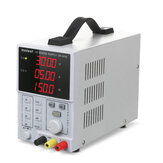 Alimentatore CC programmabile Minleaf LW-305E LED Digital Display RS485 Alimentatore regolato