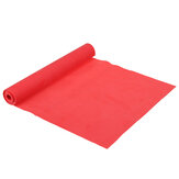 1500mm Resistance Band Non-slip Yoga Pilates Fitness Mat Gym Training Elastic Band