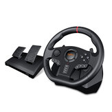 PXN V900 Game Steering Wheel für PS3 NS Switch Gaming Controller für PC USB Vibration Dual Motor mit faltbarem Peda