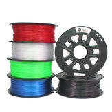 CCTREE® 1.75mm 1KG / Roll PETG Filament for Creality CR-10 / CR10S / Ender 3 / Tevo / ANET 3D Printe