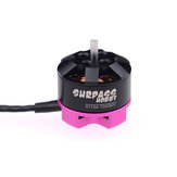 Surpass Hobby 1104 4600/7000/8700KV 1-2S Brushless Motor for 2 Inch 3 Inch Whoop FPV Racing Drone