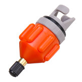 Sup/Kayak /Rubber Boat Inflatable Pump Adapter Air Valve Adaptor Paddle Board