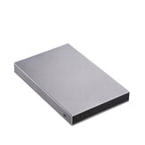 SSK 2.5 Inch SATA to USB3.0 SSD Enclosure Hard Drive Case HDD Hard Disk Box Adapter Driver