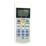 English Version Air Conditioner Remote Control Suitable for Panasonic AT75C3299 A75C2632 A75C2656