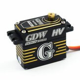 GDW BLS995 HV Brushless Digital Servo Helicopter Tail Lock Servo for X7/KDS7.2/SAB700