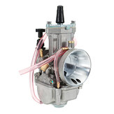 PWK 28mm/30mm/32mm/34mm Motorcycle Racing Motor Carburetor with Power Jet