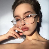 نظارات شمسية للجنسين مصنوع من المعدن