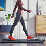 Xiaomi Mijia Smart Walking Folding Tapis roulant antiscivolo Sports Walking Manual Modalità automatiche Idoneità Apparecchiature connesse con l'app Mi Home
