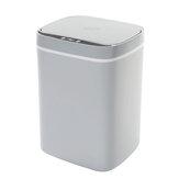 Мусорный бак 11Л / 13Л автоматический инфракрасный Датчик мусорный бак Бесшумный открывая мусорный бак
