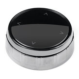 Car Multimedia Button Knob Cover For BMW Mini Cooper 7-Buttons