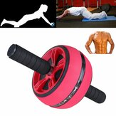 KALOAD Max Load 200-500KG Abdominal Wheel Roller Home Gym Waist Workout Fitness Tool