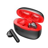 Bakeey L33 TWS Wireless Headphones Sport Earbuds Waterproof Noise Cancelling Music Headset with 4D HD Touch