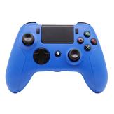 Gamepad sem fio bluetooth para PS4 Console de jogos Dual Vibration Six-axis Gyroscope Game Controller Joystick para Windows PC PS3
