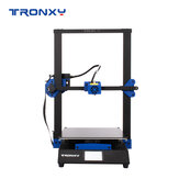 TRONXY® XY-3 Pro DIY 3D Printer Kit 300x300x400mm Large Printing Area With 24V Power Supply/Titan Extruder/Silent Motherboard/Filament Detect