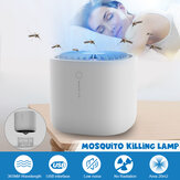 Electric Fly Bug Zapper Mosquito Insect Killer LED Trap Ongediertebestrijding USB-lamp