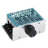 Contrôleur de vitesse de moteur à courant continu PWM 12V 24V 60V 70V 30A Module de commutation de commande de vitesse contrôleur de moteur DC 7-80V