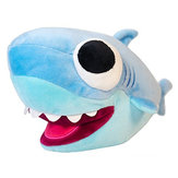 25cm Big Shark Shark Peluche Animal Shark Soft Bambole di pezza per bambini Regalo