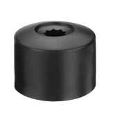 17mm Wheel Nut Lug Bolt Cap Dust Cover For Audi VW Passat Golf Polo Tiguan Jetta