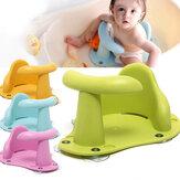 4 kleuren Babybad Ringstoel Zuigeling Kinderen Douche Peuter Kinderen Antislip Veiligheid Veiligheid Stoel