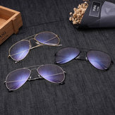 Anti Blue Ray Full Frame Optical Eye Glasses Retro Glasses