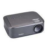 UHAPPY U68 Mini LCD Projector 1280*768dpi HD 1080P 3500 Lumens LED Projector Home Mini Theater HDMI USB AV VGA