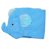 Pasgeboren Babyverzorging Belly Cover Cloth Cotton Soft Umbilical Care Bibs Mask Navel Protection