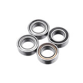 Remo B5509 Ball Bearings 5*9*3mm For 1621 1625 1631 1635 1651 1655 RC Vehicle Models