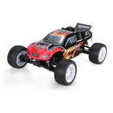 ZD Racing 9104 Borstelloze Thunder ZTX-10 1/10 2.4G 4WD RC Car Truggy
